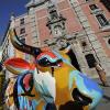 Cow Parade (Парад коров)
