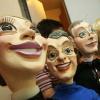 Политический театр кукол