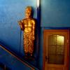 «Индийская лестница» крутого ресторана