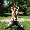 Древние боги и йога…
