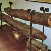 Старинные общественные фонтаны и водопроводная система XVII- XVIIIв (часть1)