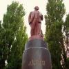 Памятник В.Ленину (Ленин с Бессарабки)
