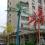 Пальмы Оболонской набережной