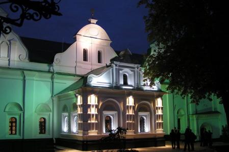 Музей исторических сокровищ
