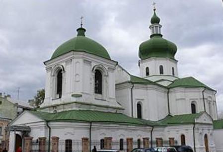Храм Николы Притиска