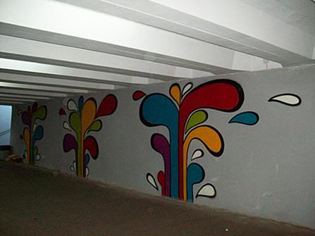 восточный орнамент