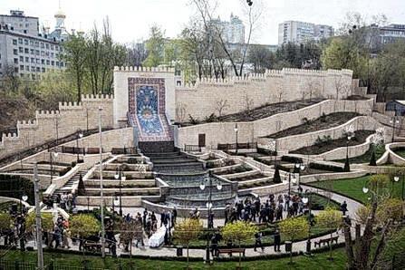 парк им.Г.Алиева