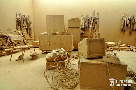 Комнаты очищения. Чжень Чжень