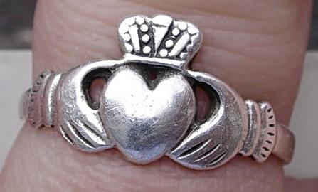 кольцо Клэдда