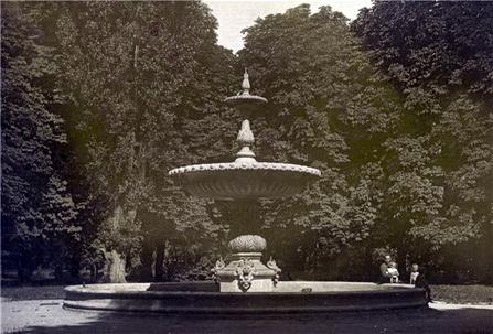 Терменовский фонтан