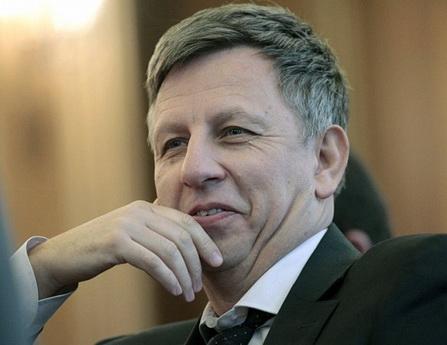 В.Макеенко